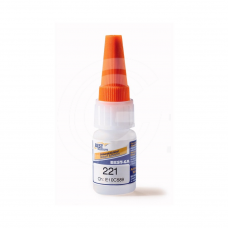 CA221 Cyanoacrylaat Secondelijm