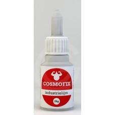 Cosmofix industrielijm | snelklevend | flesje 20 gram