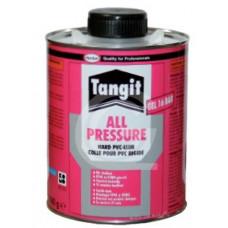 Tangit All Pressure lijm | voor PVC-U (hard) | blik 250 gr
