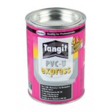 Tangit PVC-U Express lijm | voor PVC-U (hard) | blik 500 gr