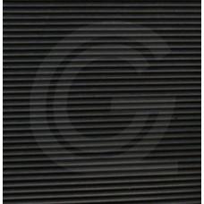 Fijnribloper NBR | zwart | 3 mm | 1.00 breed | rol 10 meter