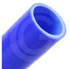 Silicone hoses   blue