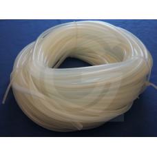 Silicone hoses   transparent
