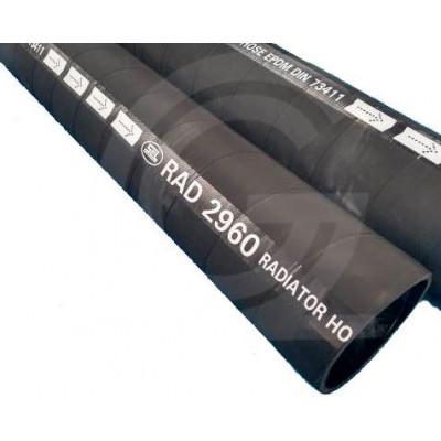 Radiateurslang | EPDM | 45 x 53 mm | 1 meter