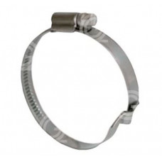 Brugklem | RVS band | klembereik 50 t/m 325 mm